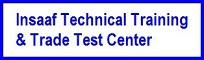 Insaaf Technical Training Center
