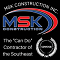 MSK International Construction Company