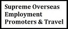 Supreme Overseas Employment Promoters And Travel Agency