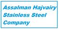 Assalman Hajvairy Stainless Steel Company