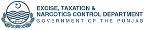 Excise Taxation & Narcotics Control Department