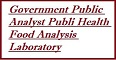 Government Public Analyst Food Laboratory Peshawar