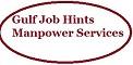 Gulf Job Hunts Manpower Services
