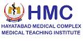 Hayatabad Medical Complex HMC
