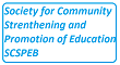 Society for Community Strengthening and Promotion of Education SCSPEB