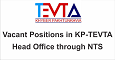 Technical Education & Vocational Training Authority KPTEVTA