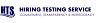 Hiring Testing Services HTS