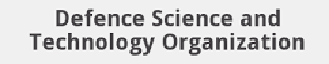 Defence Science & Technology Organization DESTO