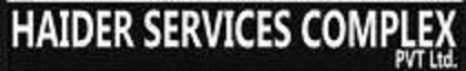 Haider Services Complex