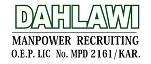 Dahlawi Manpower Recruiting