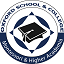 Oxford School And College