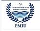 Punjab Education Sector Reform Program PESRP