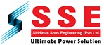 Siddique Sons Engineering Pvt Ltd
