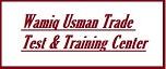Wamaq Usman Trade Test and Training Center
