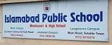 IPS Islamabad Public School