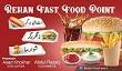 Rehan Fast Foods