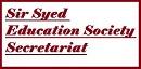 Sir Syed Education Society Secretariat SSESS
