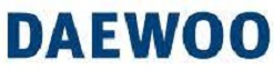 UK Daewoo Company