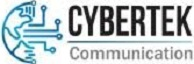 Cybertek communication