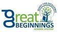 Greats beginnings school system