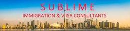 Sublime Immigration & Visa Consultants Corporation