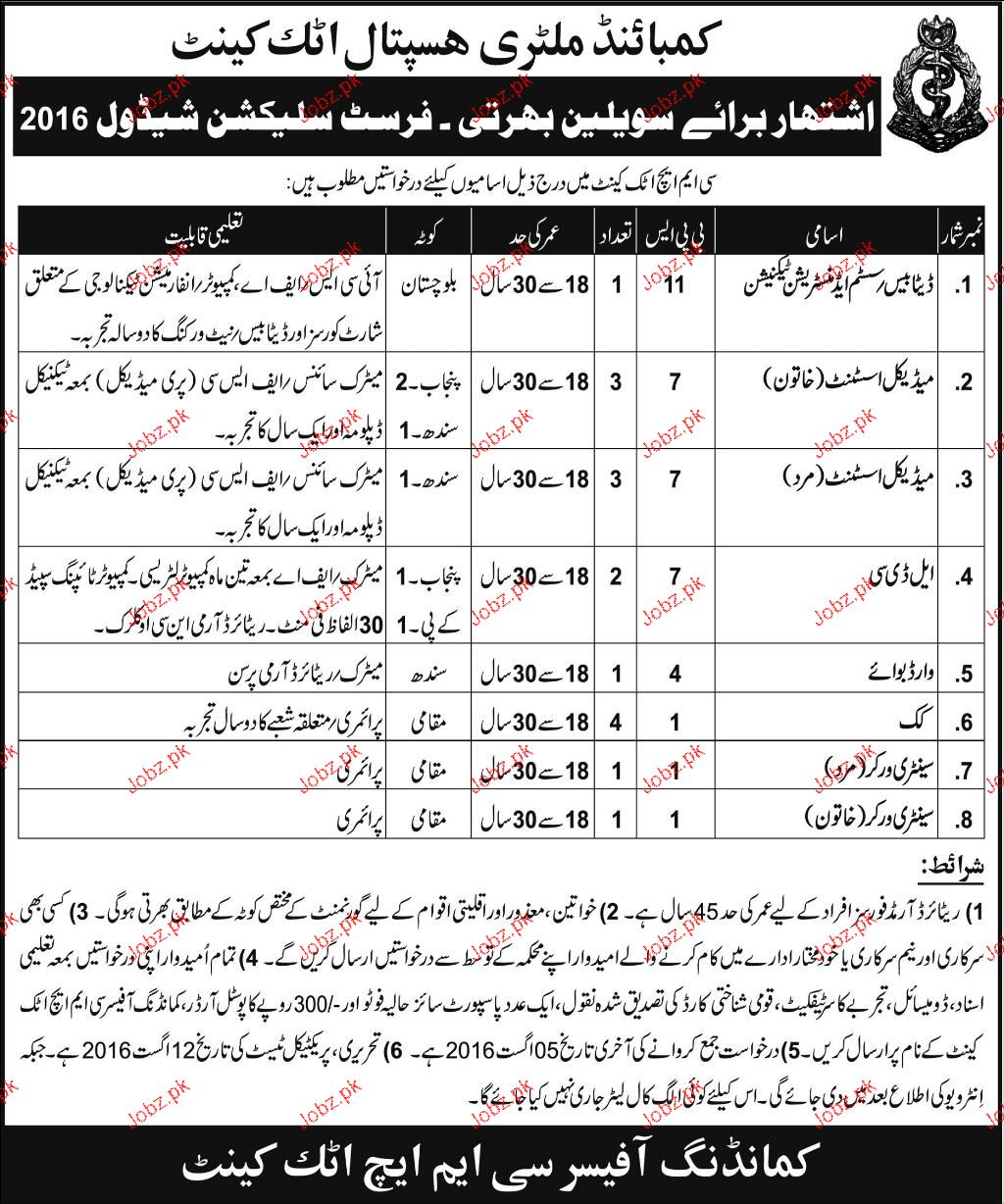 Database System Administrators, Medical Assistant Job in CMH