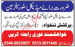 Sales Man Jobs 2017