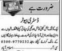 Distributors jobs