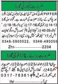 Retired Army Persons Job Oppotunities