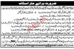 Electrical Engineers, Electronics Engineers Job Opportunity