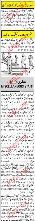 Security Guards, Drivers, Langris Job Opportunity