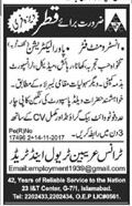 Power Electrician & Instrument Fitter Jobs in Qatar