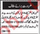 Call Center Agents Jobs 2018 In Multan