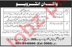 Kulsum International Hospital KIH Islamabad Jobs 2018