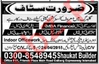 Accounts Manager, Personal Secretary & Receptionist Jobs