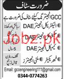 Electrical Engineers, Mechanical Engineers Job Opportunity