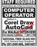 National Fiber Glass Industries Jobs