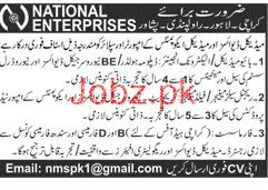 Regional Sales Manager Job in National Enterprises