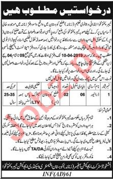 Elementary & Secondary Education Department Driving Jobs