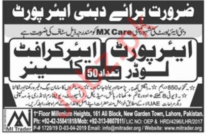 MX Care Company Jobs 2019 in Dubai UAE