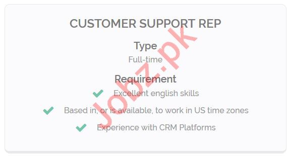 DQube Solutions Lahore Customer Service REP Jobs 2019