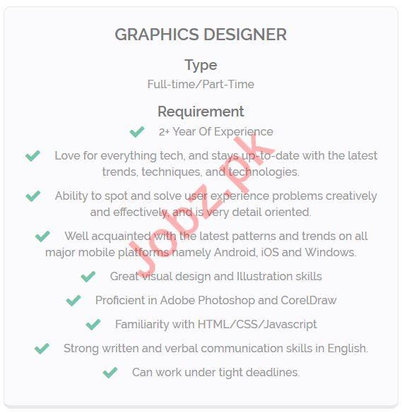 DQube Solutions Graphic Designer Jobs 2019
