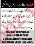 Manager Sales, Manager Retail & Distributor Jobs