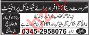 Branch Manager & Finance Manager Jobs 2019