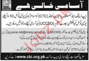 Communication Support Officer Jobs in Islamabad Jobs