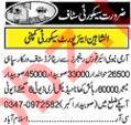 Shaheen Security Company Jobs For Islamabad