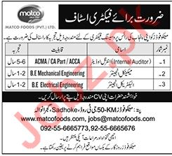 Farhat Ali Pharmalinks Lahore Jobs 2020 for Pharmacist