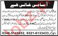Income Tax Officers & Income Tax Inspectors Jobs 2020