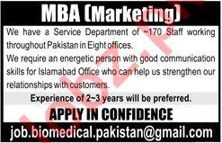 Marketing Manager & Marketing Officer Jobs 2020