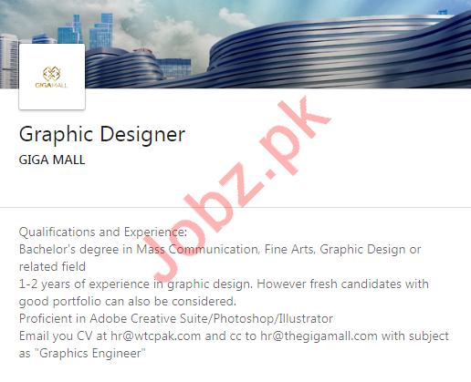 Health Safety Environment Officer & Graphic Designer Jobs